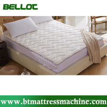 OEM Rolling Compressed Double Beds Memory Foam Mattress