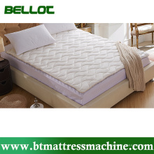OEM, прокатки матрац пены памяти сжатых двуспальные кровати