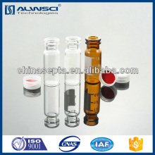 2ML Snap Autosampler vials for HPLC Injection