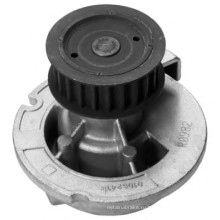 Водяной насос системы охлаждения двигателя 90543935 для Opel Vectra