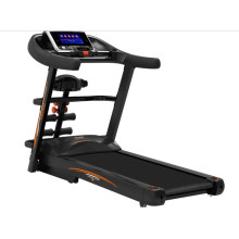 3.0HP Touch WiFi Screen Home Treadmill with TV
