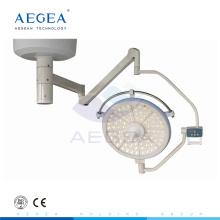 AG-LT019A single head oder benutzerdefinierte LED-Typ Krankenhaus shawdowless mobilen Betrieb Licht