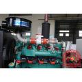 Grupo de gerador do biogás do gás natural de 4 cilindros 30kw