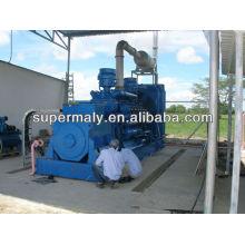 CE genehmigt beste Qualität Fabrik Preis Dual Kraftstoff Generator