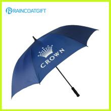22 '' * 8k paraguas de publicidad recta