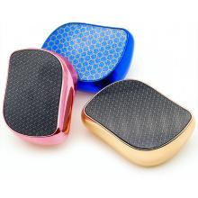 Callus Remover Removal Pedicure Feet Rasp Calus Removing Dual Skin Professional Oval Dead Rub Crystal High Nano Glass Foot File