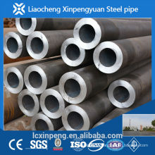 manufacture and exporter high precision sch40 seamless carbon steel pipe &tubing hot-rolled