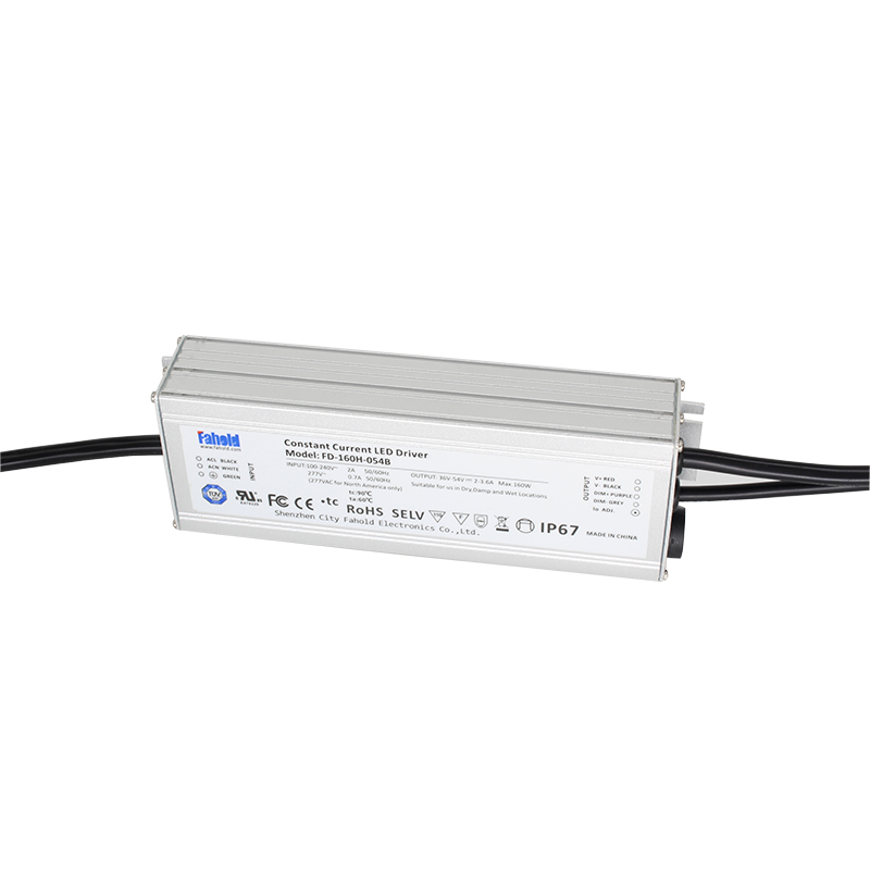 LED Driver 160W street light