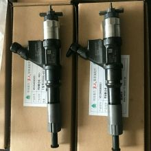 Sinotruk HOWO Parts Fuel Injector VG1246080051