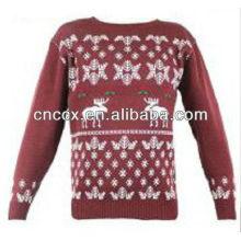 13CW1010 Pullover Männer Sport Pullover Winter Weihnachten Pullover