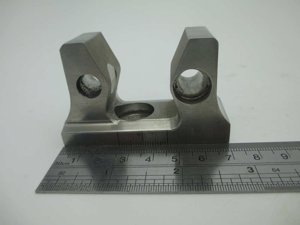 Precision Metal Cutting