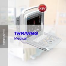 Machine à ultrasons Doppler couleur cardiaque professionnelle