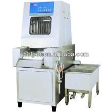 Machine d'injection de solution saline à la viande