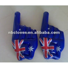 pvc Inflatable palm