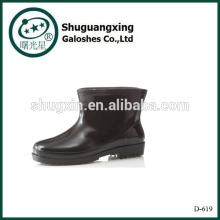 Regen Sie Stiefel Herstellung Regen Stiefel Man Regen Stiefel D-619