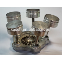 hot sale air compressor piston assy with piston ring for 508 compressor