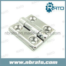 Stainless Steel Countersunk Hinge for Cabinet