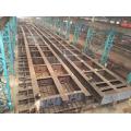 Промышленные стальные и металлические компоненты для машин
