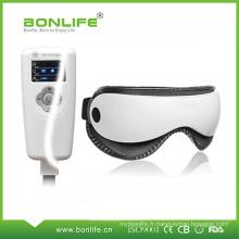Le fabricant professionnel de nouveau soulagent le massager de soin d'oeil de vapeur de fatigue