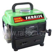 Gasoline Generator (Portable, Gasoline Engine Generator Set)