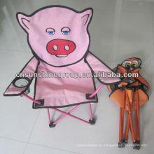 Рекламные милые дети кресло
