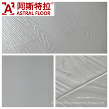 Jiangsu Changzhou Registered Embossed Surface (V-groove&U-groove) Laminate Flooring (AT005)