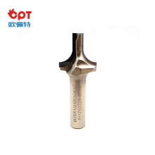 PCD groove cutter for furniture