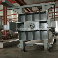 Professional Automatic Filter Press for Mining Tail Pulp