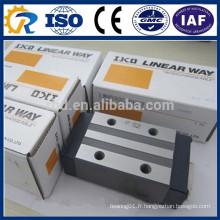 Guide linéaire CNC LWHD30C1BHS2