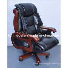 New Arrival Height and Back Adjustable Executive Chair Foh-1135