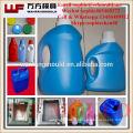 Zhejiang taizhou moule de soufflage de bouteille d'huile pour OEM personnalisé moule de soufflage de bouteille PET fabriqué en Chine