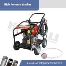 Laveuse à haute pression de moteur diesel 3600Psi