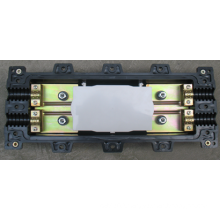 2X2 Fiber Optic Splice Closure-Fixation