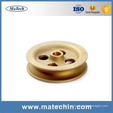 China Foudry Kundenspezifische Qualität Kupfer Druckguss Teil
