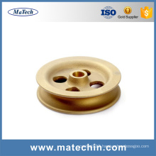 China Foudry Custom High Quality Copper Die Casting Part