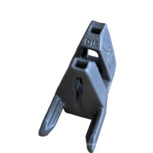 Scaffolding Ledger Head Part by Investment Casting