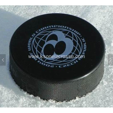 customized Street Hockey Puck