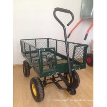 high qulity low price garden cart
