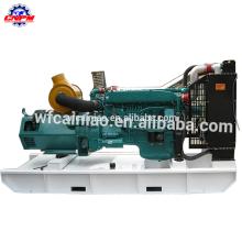 r6113zld водяным охлаждением 6 цилиндров одобренный CE 1500 об / мин 150квт дизель-генераторных установок