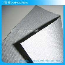 Électrique silicone de meilleures corrosion résistance isolation revêtus de tissus de fibre de verre