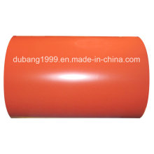 Pre-Painted Galvanized Steel Coil Used for Building Materails