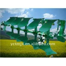Venda quente agrícola reversível 1LF-530 trator 10 partes compartilhar arado