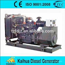 160КВТ электрический генератор для фабрики с самым лучшим ценой