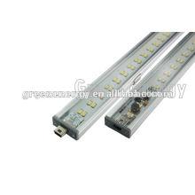 Luz de tira rígida de 10-30V 5W 6W 8W LED