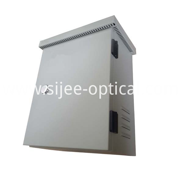 Wall Mounting Enclosure