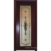 Wood Door (HDD-009)