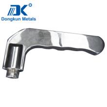 Manija del acero inoxidable 304 modificada para requisitos particulares