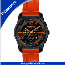 New Style Quartz Multifunction Waterproof Sport Man Watch
