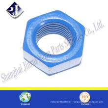 astm a194 2h hex heavy nut
