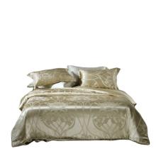 NEW 100 Pure Silk Luxury Bedding Set